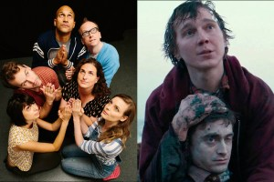 Miranda Bailey's Don't Think Twice and Swiss Army Man