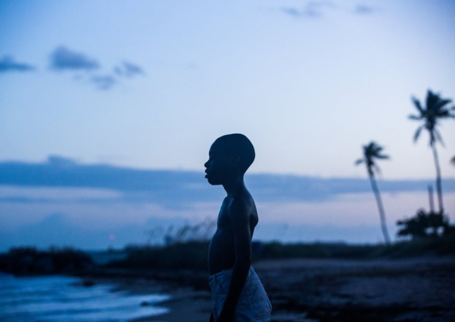 "Barry Jenkins' ""Moonlight"""