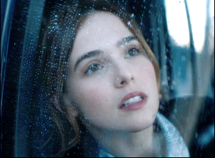 """Zoey Deutch in """"Before I Fall"""""""