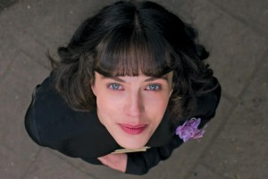 """Jessica Brown Findlay in """"This Beautiful Fantastic"""""""