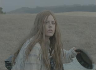 """Katherine Moenning in """"Lane 1974"""""""