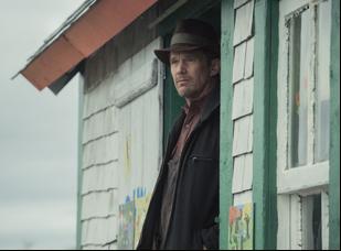 "Ethan Hawke in ""Maudie"""