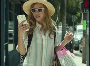 "Aubrey Plaza in ""Ingrid Goes West"""