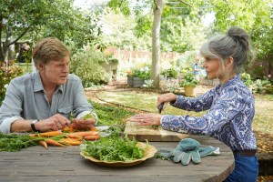 "Robert Redford and Jane Fonda in ""Our Souls at Night"""