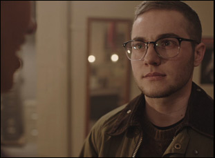 "Jesse Todd in ""We Forgot to Break Up"""
