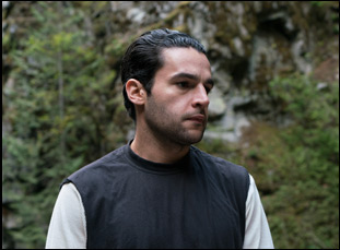 "Christopher Abbott in ""Sweet Virginia"""