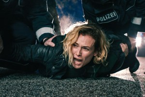 "Diane Kruger in ""In the Fade"""