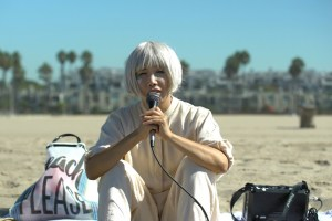 "Vivian Bang in ""White Rabbit"""
