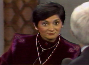 """Ma Anand Sheela in """"Wild Wild Country"""""""