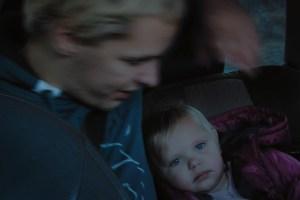 """Matej in Rok Bicek's """"The Family"""""""