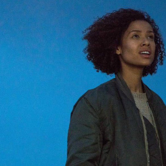 "Gugu Mbatha-Raw in ""Fast Color"""