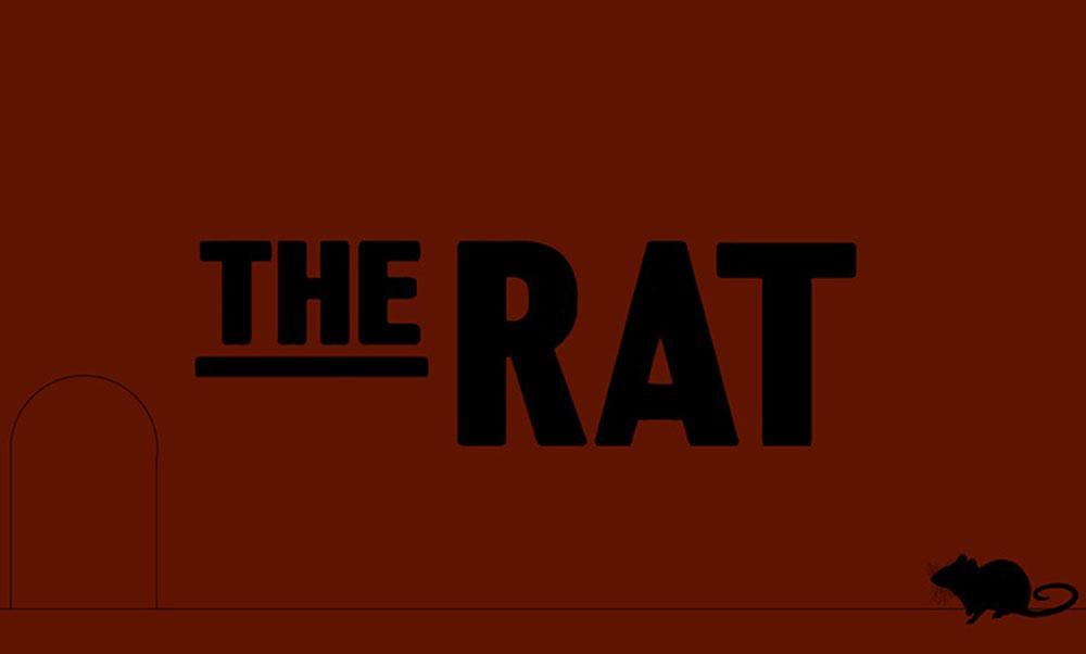 "Carlen May-Mann's ""The Rat"""