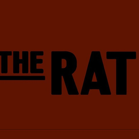 "Carlen May-Mann's ""The Rat"""