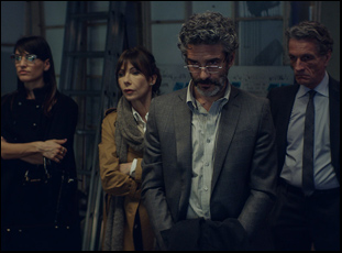 """A scene from Gonzalo Tobal's """"The Accused"""""""