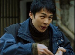 """Hong-Chi Lee in """"Baby"""""""