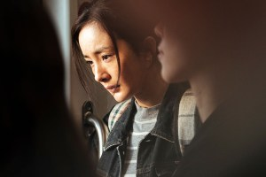 """Yang Mi in """"Baby"""""""