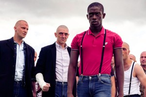 "Damson Idris in ""Farming"""