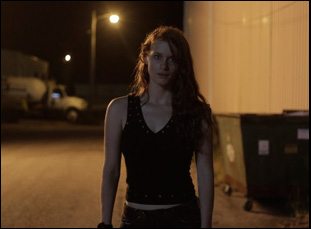 "Leven Rambin in ""Lost Child"""