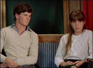 """Eleonore Klarwein in Diane Kurys' """"Peppermint Soda"""""""
