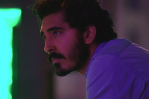 "Dev Patel in ""The Wedding Guest"""
