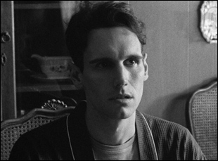 "Cory Michael Smith in ""1985"""