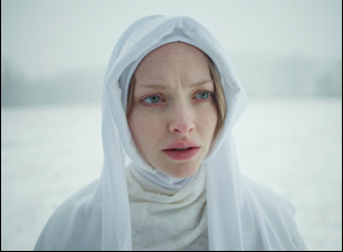 "Amanda Seyfried in ""Holy Moses"""