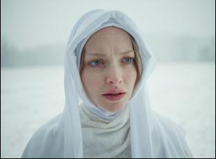 "Amanda Seyfried in ""Holy Moses"""