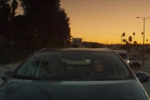"Alejandro Patino and Matthew Bomer in ""Papi Chulo"""