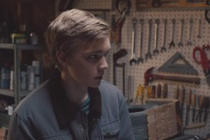 "Charlie Plummer in ""The Clovehitch Killer"""