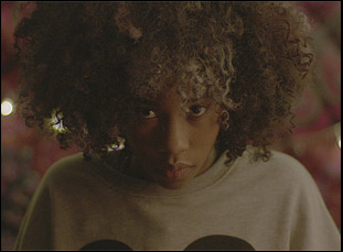 "Zoe Renee in ""Jinn"""