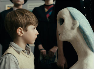 """A scene from """"Never Look Away"""""""