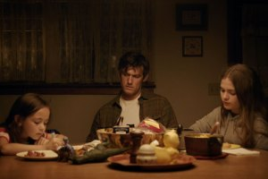 "A scene from Alex Pettyfer's ""Back Roads"""