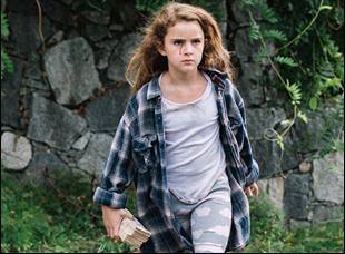 """Lexy Kolker in """"Freaks"""""""
