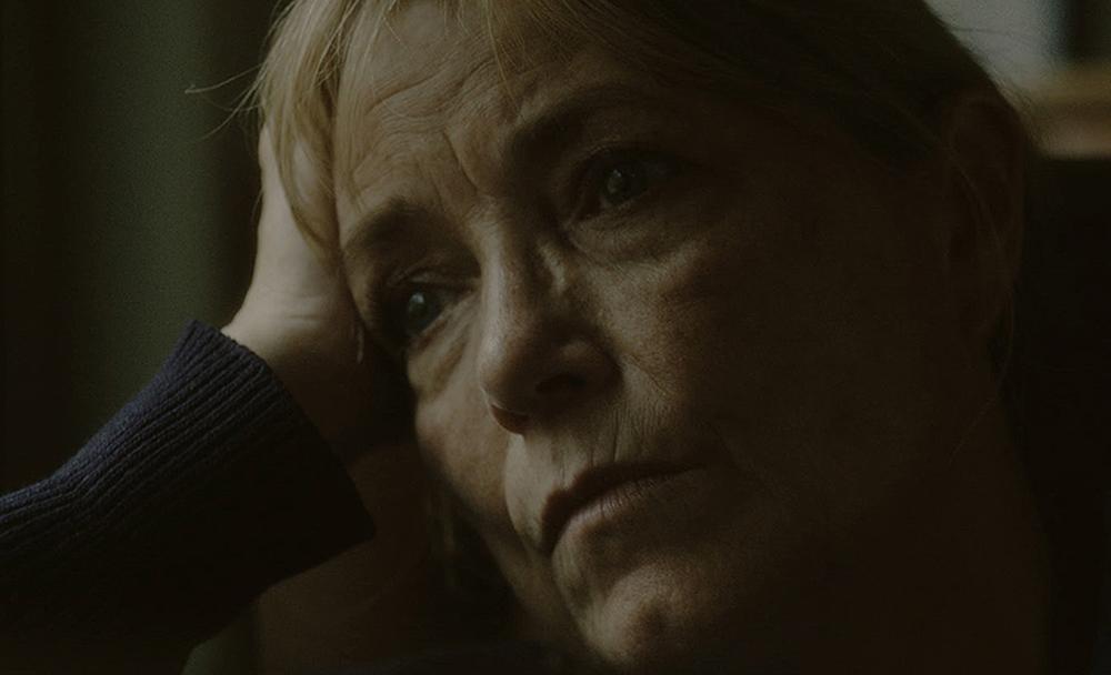 """Karen Allen in """"Colewell"""""""