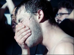 "Felix Maritaud in ""Sauvage/Wild"""