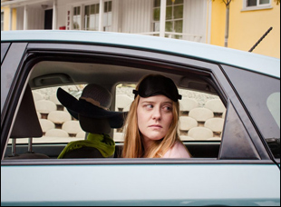 "Vivian Kerr in ""Scrap"""