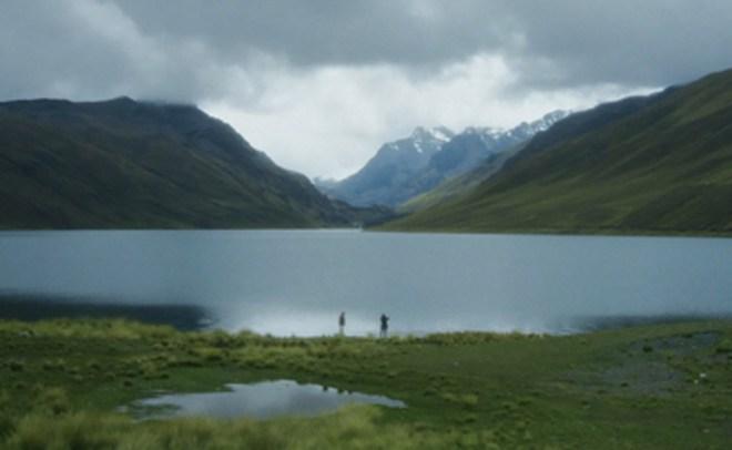 """A scene from Michael Lei's """"A Taste of Sky"""""""