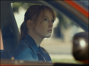 "Alicia Witt in ""Away From Here"""