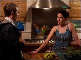 "Michelle Monaghan in ""Better Living Through Chemistry"""