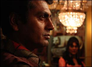 "Nawazuddin Siddiqui in ""Miss Lovely"""