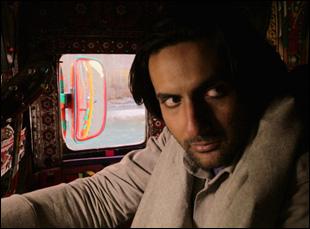 """Mohib Mirza in """"Dukthar"""""""