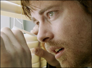 "Luke Mitchell in ""Seven Minutes"""
