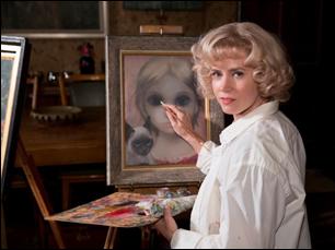 """Amy Adams in """"Big Eyes"""""""