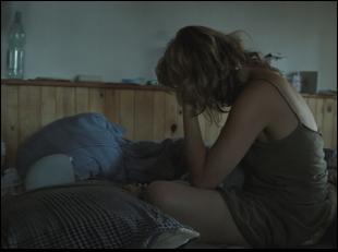 "Magda Hueckel in ""Our Curse"""