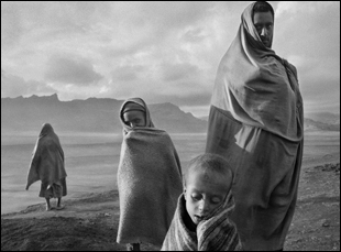 "Sebastiao Salgado in ""Salt of the Earth"""