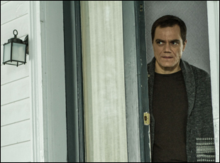 """Michael Shannon in """"The Harvest"""""""