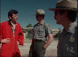 """Carl Boenish in """"Sunshine Superman"""""""