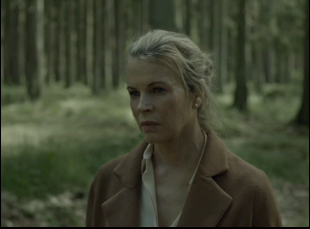 "Kim Basinger in ""The 11th Hour"""