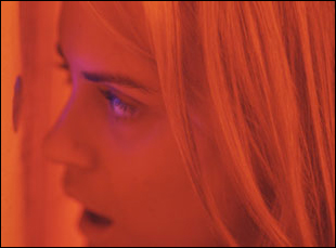 "Taylor Schilling in ""The Overnight"""