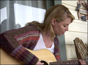 "Katherine Heigl in ""Jackie and Ryan"""
